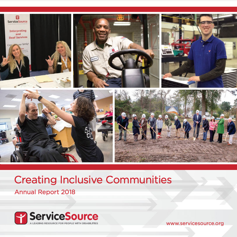 ServiceSource 2018 Annual Report