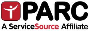 PARC A ServiceSource Affiliate logo