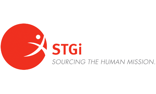 STGi: Sourcing the Human Mission