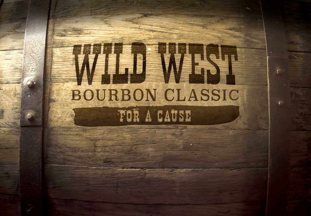 Wild West Bourbon Classic for a Cause