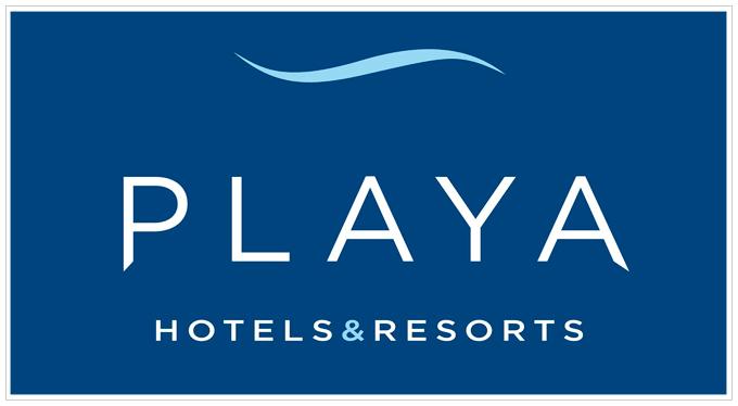 Playa Hotels and Resorts Logo